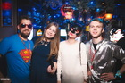 Super Party (Night Club Paris, 09.01.2015)
